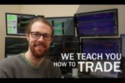 Day Trading Strategies (momentum) for Beginners: Class 1 of 12...