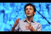 How algorithms shape our world - Kevin Slavin...