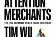 Come Hear Tim Wu Discuss His New Book The Attention Merchants...
