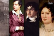 The Weird Science That Inspired Mary Shelley...