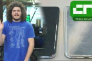 Crunch Report | Galaxy S8 Coming in March...