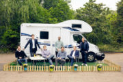 Michelin backs motorhome and campervan rental marketplace Campand...