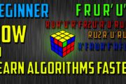 [Beginner] How to Learn Algorithms Faster...