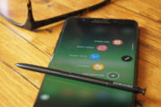 Samsung reportedly concludes 'irregularly sized' batteries caused...