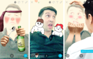 Snow, the Asian Snapchat clone Facebook tried to buy, claims 40-5...