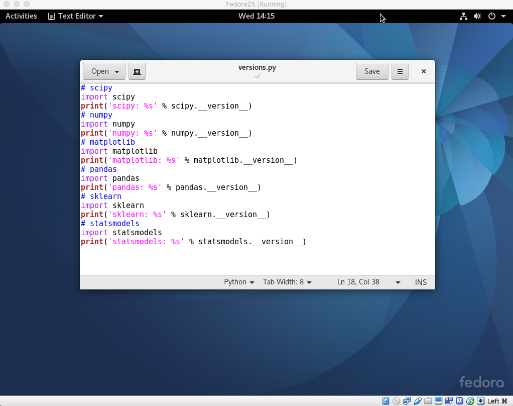 how to create a script linux