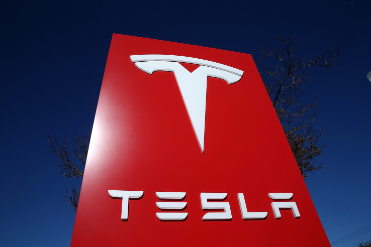Tesla Motors, Inc. is now officially Tesla, Inc....