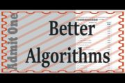 How to Get Better At Writing Algorithms...