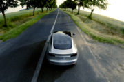 Tesla Model 3 will get a Performance version next year...