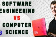 Software Engineering vs Computer Science...