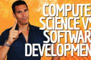 Computer Science Vs. Software Development Degree...