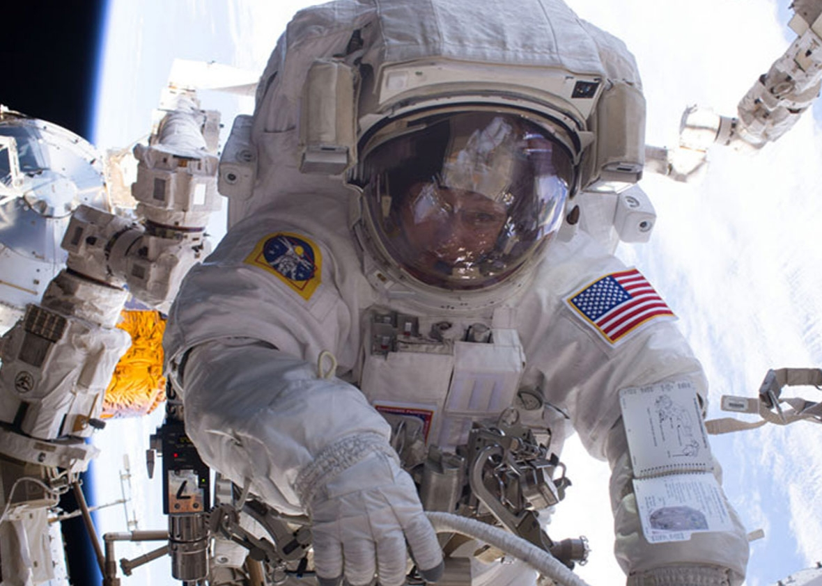 Test Your Knowledge of the New Space Race...