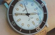The MWW Iconik 3 is an inexpensive automatic watch for military f...
