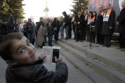 Netizen Report: Online Battles Break Out Amid Elections in Armeni...