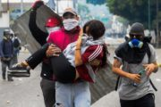 "Netizen Report: Censorship Spikes in Wake of Venezuela's ""Self-In..."