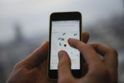 Uber responds to report that it tracked users who deleted its app...