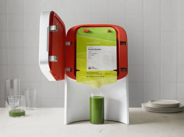You Can Buy This $400 Juicer or Use Your Hand. They Do the Same T...