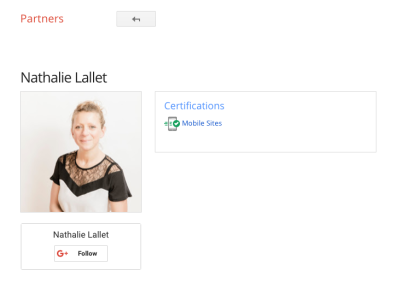 Google Launches New Certification Program For Mobile Site Develop Computer Trading
