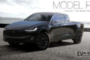 Tesla to reveal a pickup truck within two years, and final Model ...