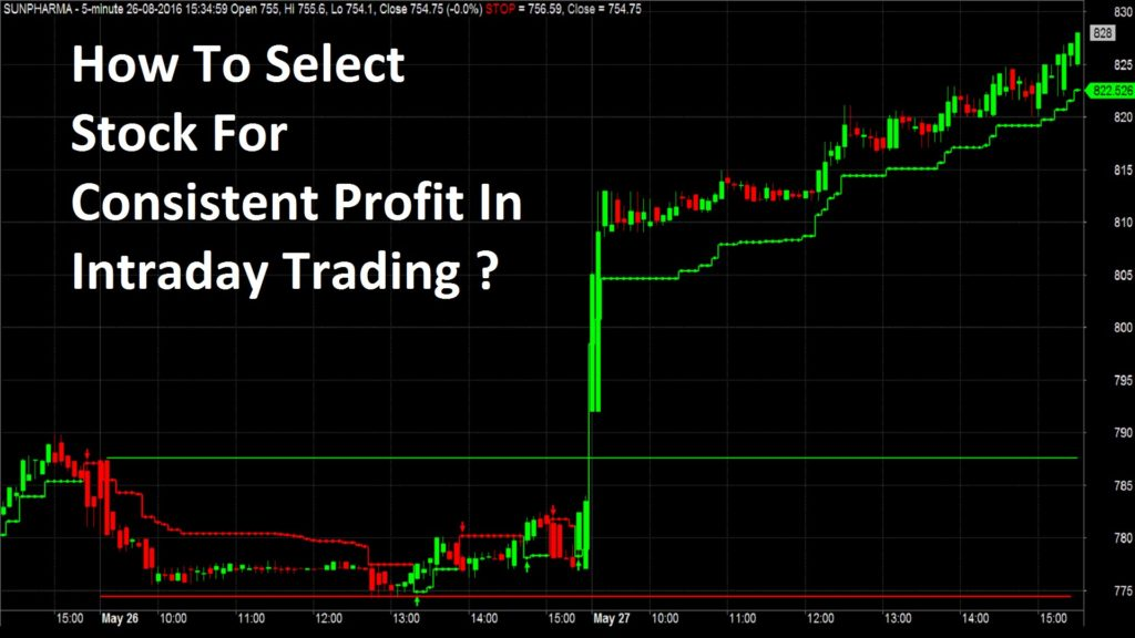 Forex trading or stock market