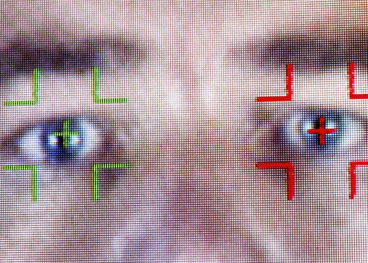 Documents Suggest Vermont's DMV Illegally Used Facial Recognition...