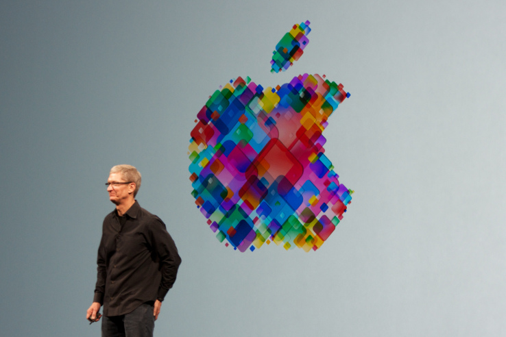 Apple ups dividend by 10.5% and increases capital return program ...