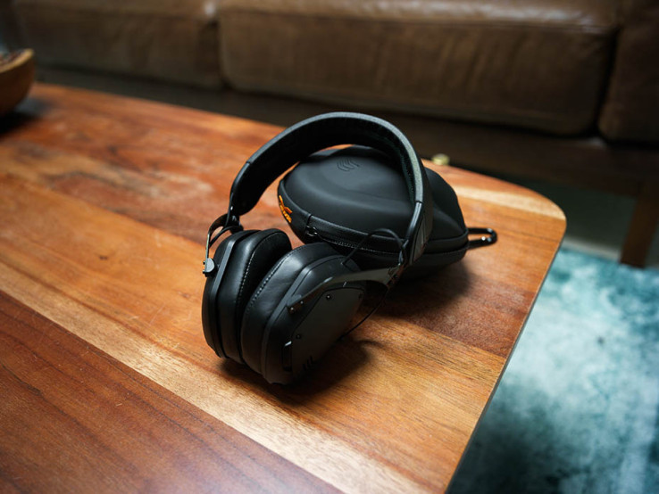 V-Moda's Crossfire II are the all-around headphones I didn't know...