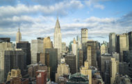 Examining the NYC footprints of global tech titans...