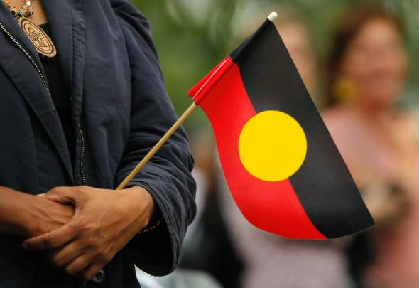 There Was No Emoji Flag for Australia's Indigenous Peoples. Twitt...