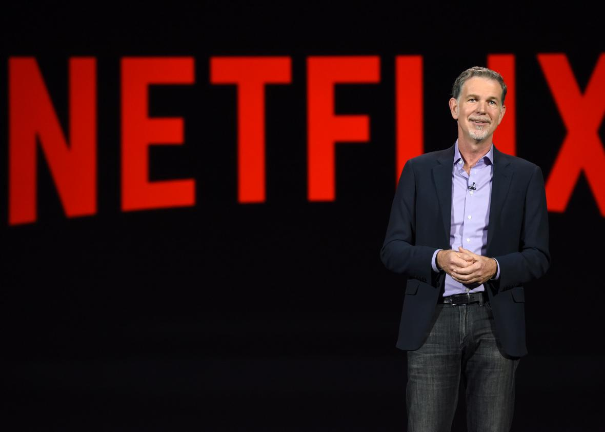 Netflix Is Abandoning the Fight for Net Neutrality at a Critical ...
