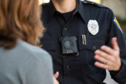 Deep analysis of police body cam footage shows pattern of microag...
