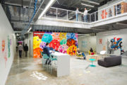 Facebook will lease its first San Francisco office, for Instagram...