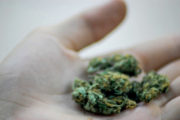 Cannabis delivery startup Eaze confirms theft of some user data f...
