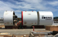 Elon Musk suggests L.A. Mayor open to Boring Co. tunnel network...