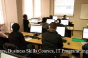 New Horizons Computer Training in Cape Town and Guateng...