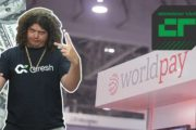 Crunch Report | Vantiv Buys Worldpay for $10 Billion...