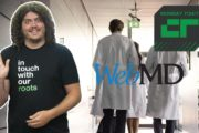 Crunch Report | KKR Buys WebMD for $2.8 Billion...