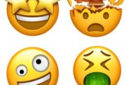 A Close Reading of Apple's Latest Emojis...