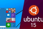 Dual Boot Windows and Ubuntu 15.04 (WiiDo Computer Services)...