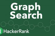 Algorithms: Graph Search, DFS and BFS...