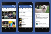 Facebook's New TV Feature Isn't a Threat to YouTube...