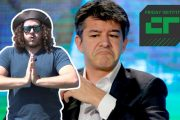 Crunch Report | Benchmark vs Kalanick Goes Sour...