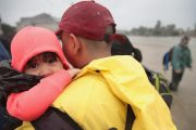 Viral Tweets Are Helping Some People Find Help in Houston. Social...