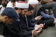 Is My Smartphone Now a Quran?...