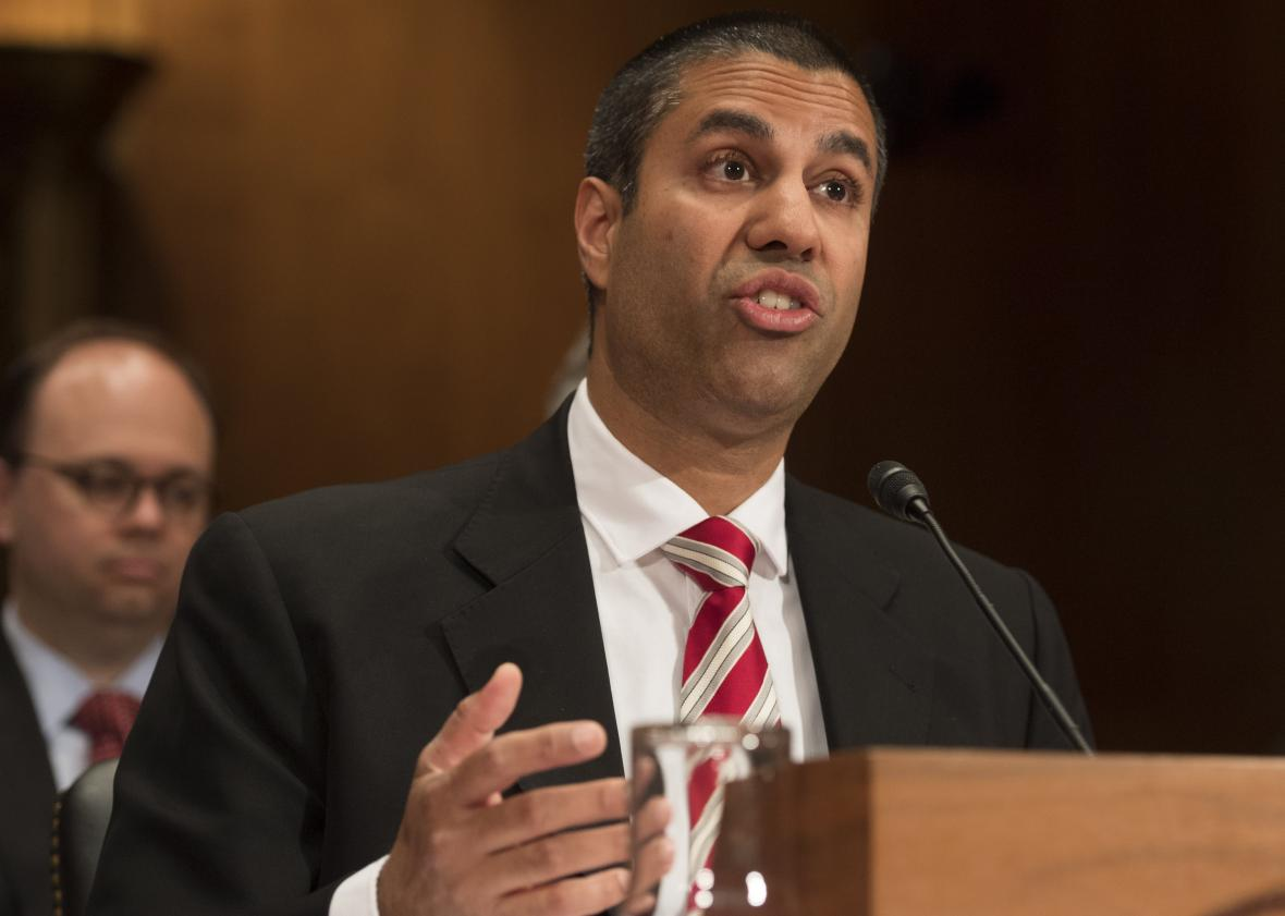 The FCC Still Wants to End Net Neutrality. Wednesday Is the Last ...