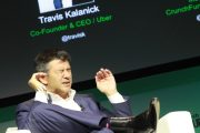 Travis Kalanick reportedly sought to reassert control at Uber aft...