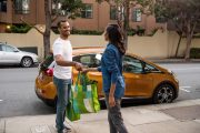 Maven to expand on-demand short-term Gig rentals to 6 more U.S. c...