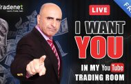 Live Day Trading Room Streaming - Meir Barak...