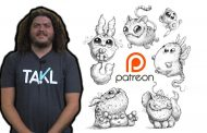Crunch Report | Patreon is raising a Series C at $450M...
