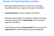 Review of Stanford Course on Deep Learning for Natural Language P...